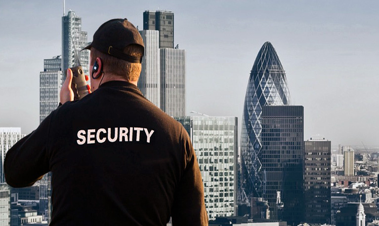 The Best Event Security for Hire!