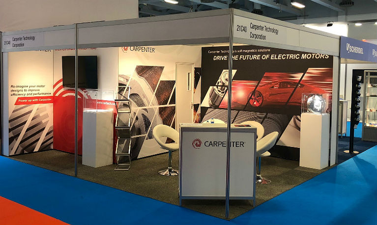 Exhibition Stand Fitter Jobs London : Hire exhibition builders & fitters contraband crew