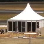 hire marquee crew for marquee rigging